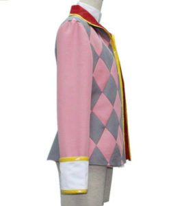 Wizard Howl Howl's Moving Castle Jacket