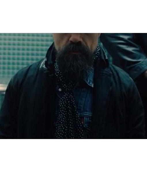 Roman Lunyov I Care a Lot Jacket