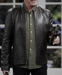 Mike Baxter Last Man Standing Jacket