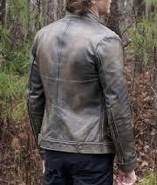 Angus MacGyver Jacket