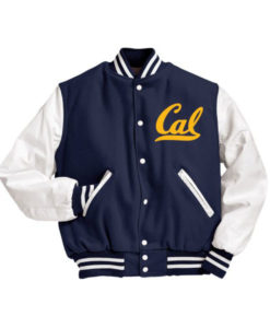 David Cal Varsity Jacket