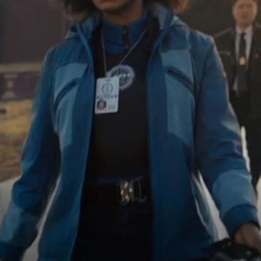 Monica Rambeau WandaVision Jacket
