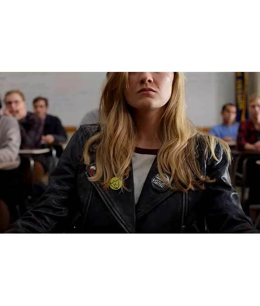 Vivian Moxie 2021 Leather Jacket