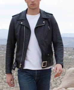 Severen Near Dark Leather Jacket