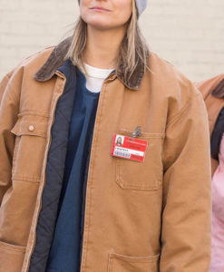 Orange Is The New Black Jacket