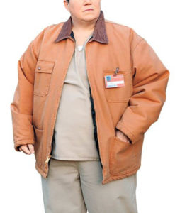 Orange Is The New Black Jacket
