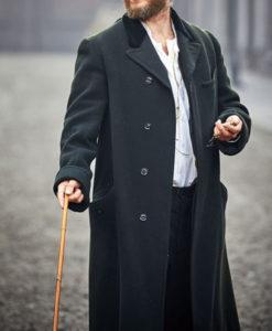 Alfie Solomons Peaky Blinders Coat