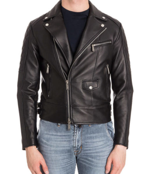 Pietro Maximoff WandaVision Jacket