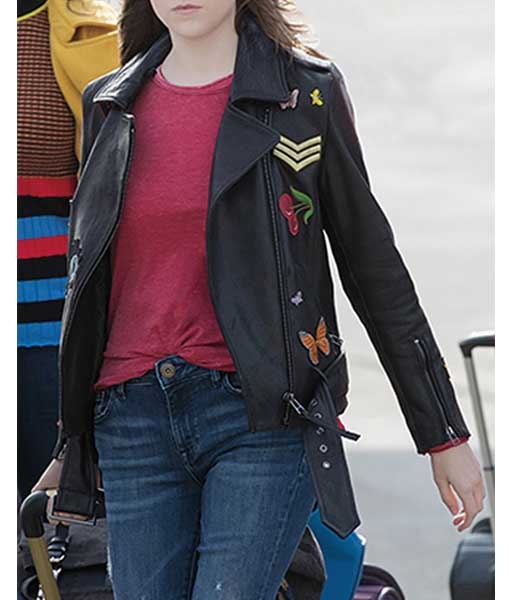 Beca Pitch Perfect 3 Jacket