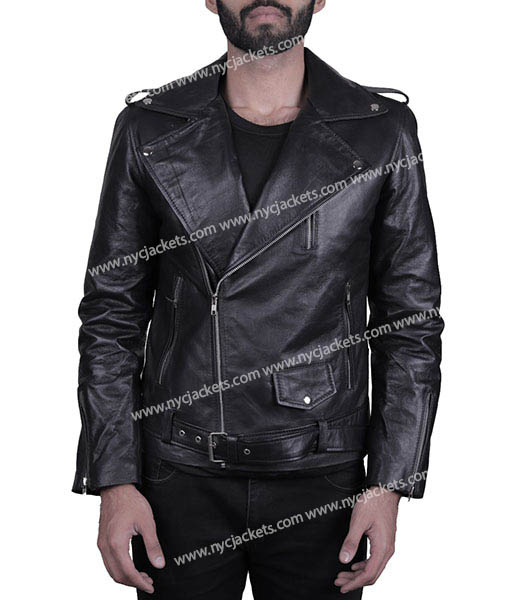 Post Malone Zombies Jacket | Goodbyes Song Vintage Jacket with free shipping
