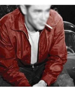 Jim Stark Rebel Without A Cause Jacket