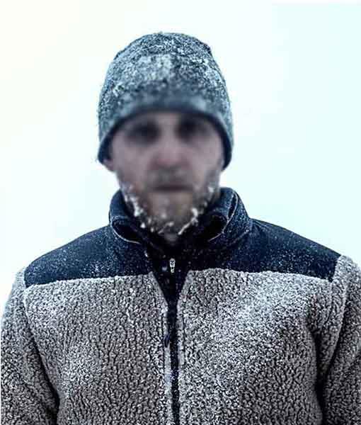 Einar Red Dot 2021 Jacket
