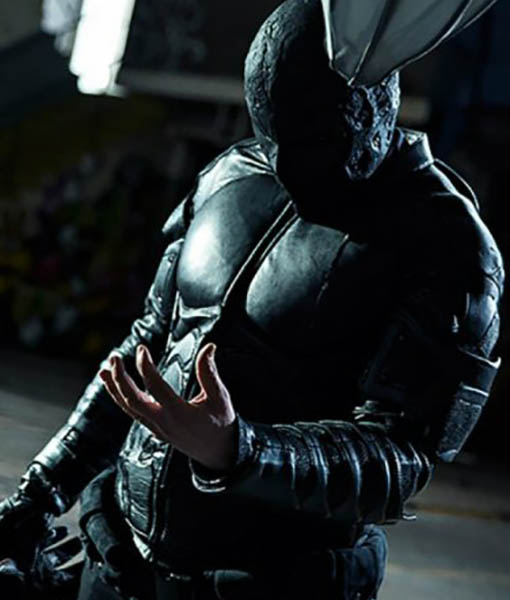 Rämö Rendel: Dark Vengeance Jacket