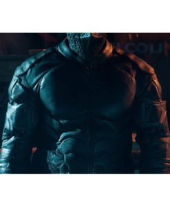 Rämö Rendel: Dark Vengeance Jacket