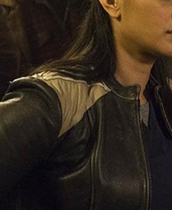 Asta Twelvetrees Resident Alien Jacket