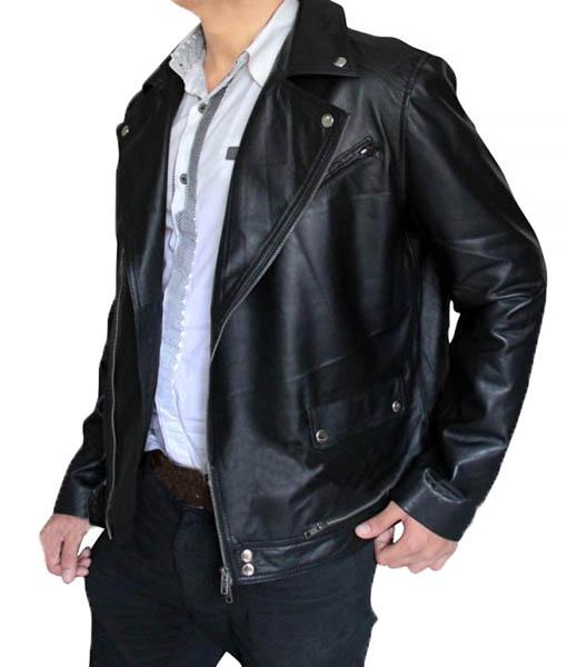 Ryan Tedder Billboard Jacket
