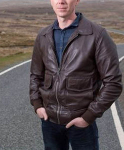 DC Sandy Wilson Shetland Jacket