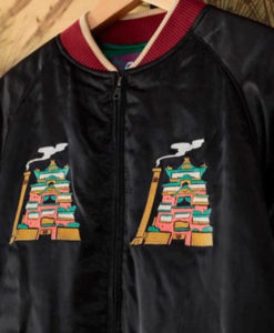 Spirited Away Jacket