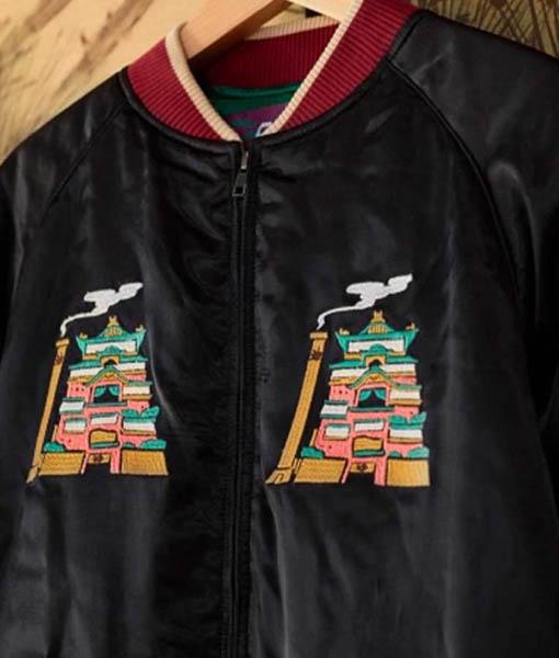 Spirited Away Jacket