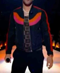 Adam Levine Super Bowl Halftime Show Jacket