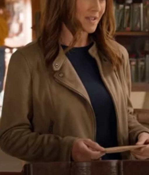 Maggie Murphy Sweet Autumn Jacket
