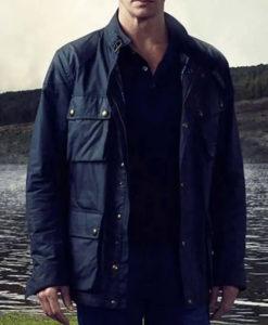 Mark The Drowning Jacket