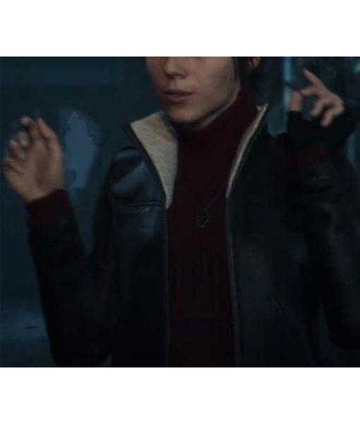 Marianne The Medium Jacket