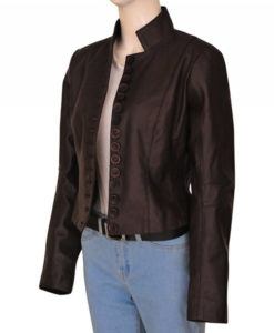 Elena Gilbert The Vampire Diaries S03 Jacket