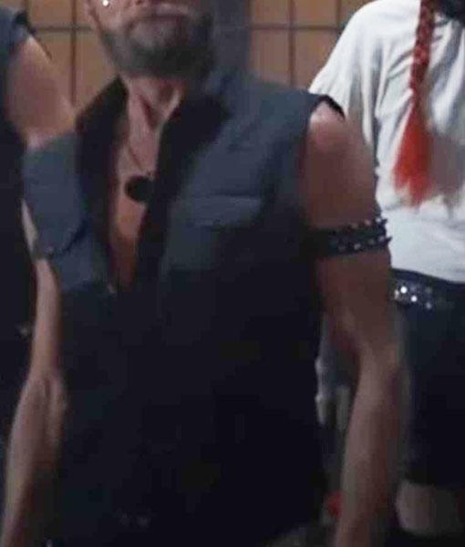 Captain Sam Vimes The Watch Vest