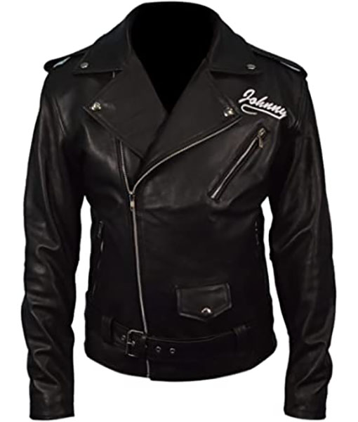 Johnny Strabler The Wild One Jacket