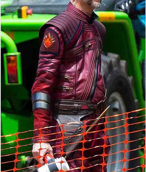 Kraglin Thor Love and Thunder Jacket