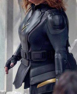 Lydia Thunder Force 2021 Jacket