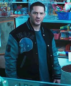 Tom Hardy Venom 2 Jacket