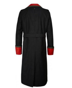 Imperial Guard Warhammer 40k Coat