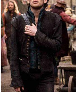 William Shakespeare Will Jacket