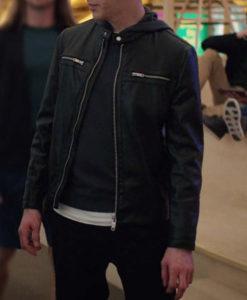 Danny Zoey's Extraordinary Playlist Jacket