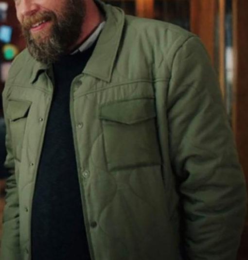 Howie Zoey's Extraordinary Playlist Jacket