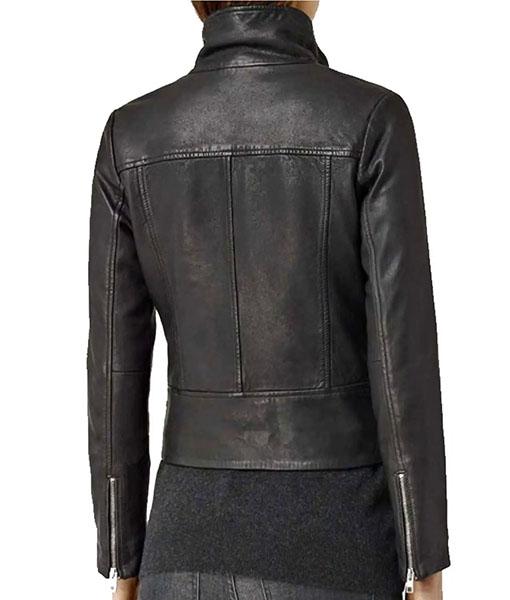 Melinda May Agents of Shield Jacket