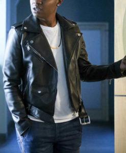 Tamia 'Coop' Cooper All American Jacket