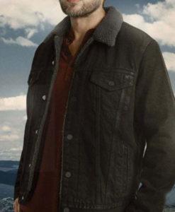 Cody Hoyt Big Sky Black Jacket
