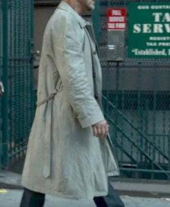 Riggan Birdman Trench Coat