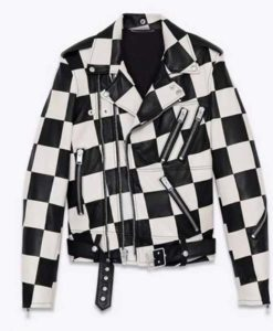 Bold and the Beautiful Paris Buckingham Jacket