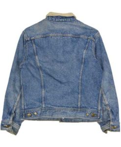Ennis Del Mar Brokeback Mountain Denim Jacket