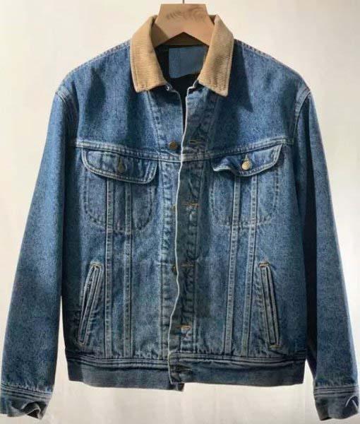 Ennis Del Mar Brokeback Mountain Denim Jacket