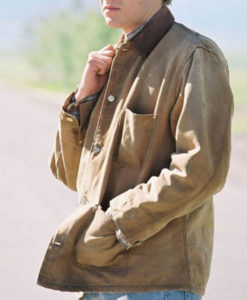 Ennis Del Mar Brokeback Mountain Jacket