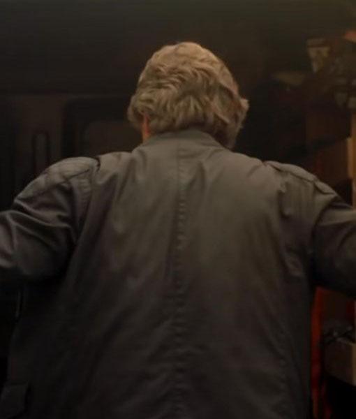 Dan Doctor Who S13 Jacket