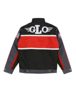 Glory Boyz Race Jacket