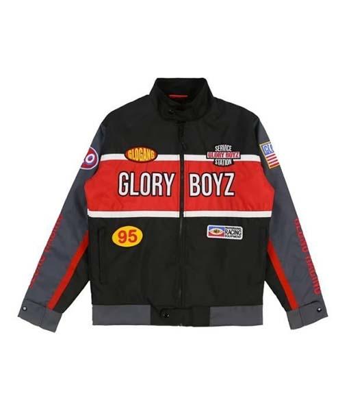 Glory Boyz Race Jacket