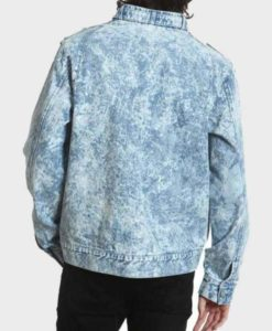 Boomer Good Girls Denim Jacket