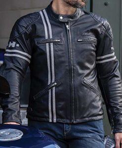 Halvarssons Dresden Motorcycle Jacket